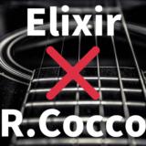 Elixirとリチャードココのアコギ弦はマジで同じ音がするらしい