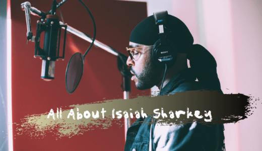 最先端ネオソウルギタリスト「Isaiah Sharkey」について